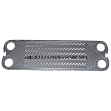 Dismountable Gasket Heat Exchanger Plate